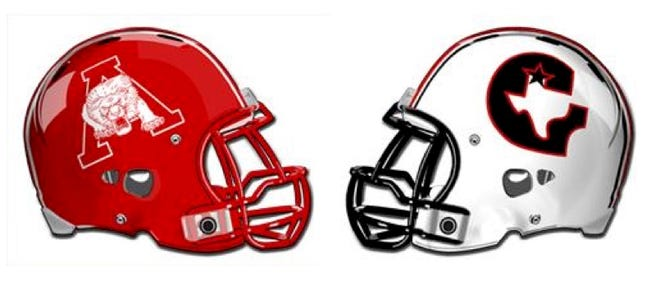 Class 2A Division II State Semifinal: Albany vs. Gruver
