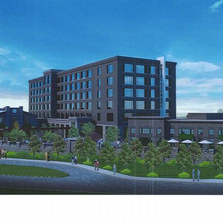 Asheville City Council rejects 170-room hotel, restaurant plan near Biltmore Village