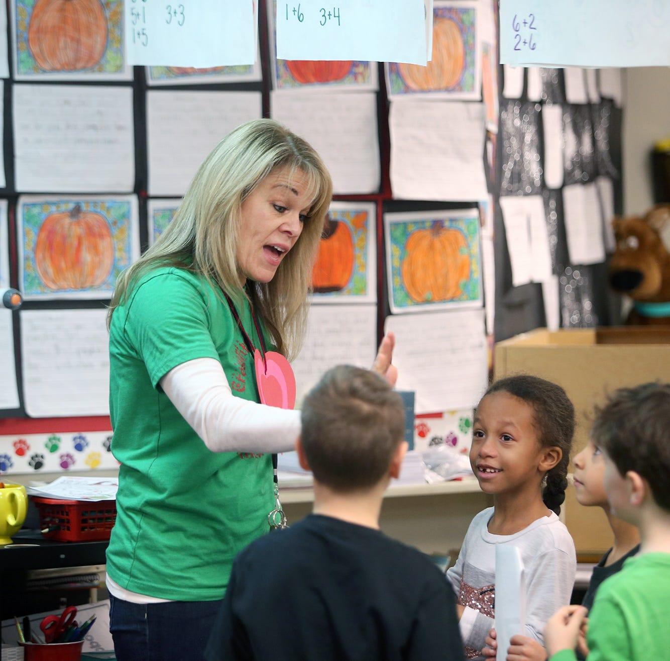 Teacher spotlight: Janice LaFountaine