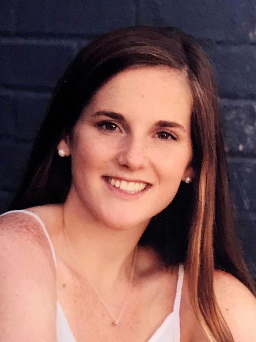 Kate Hall.