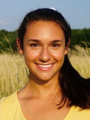 Danielle Sleiman.