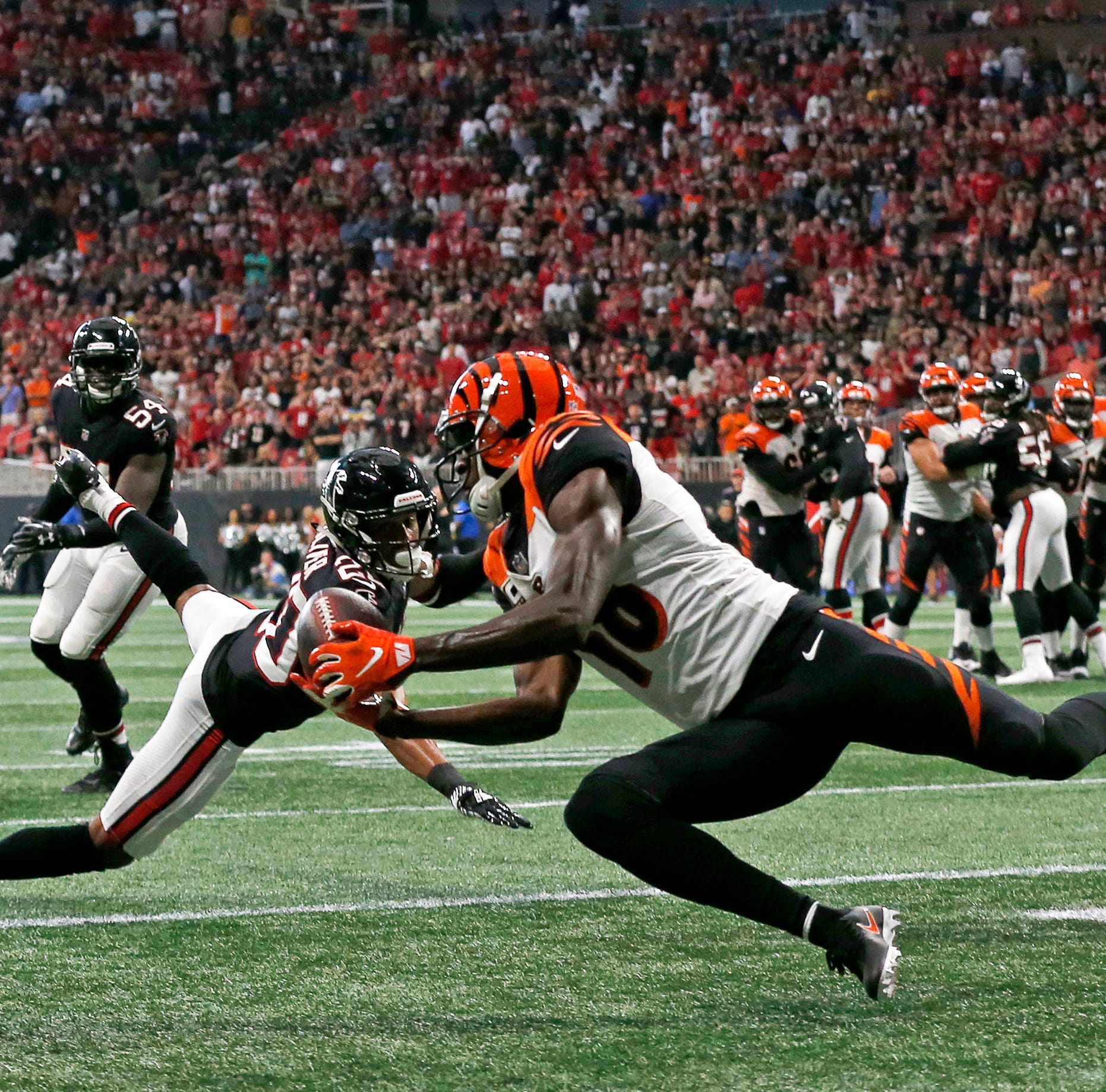 Analysis: Best, worst of how Cincinnati Bengals schedule broke