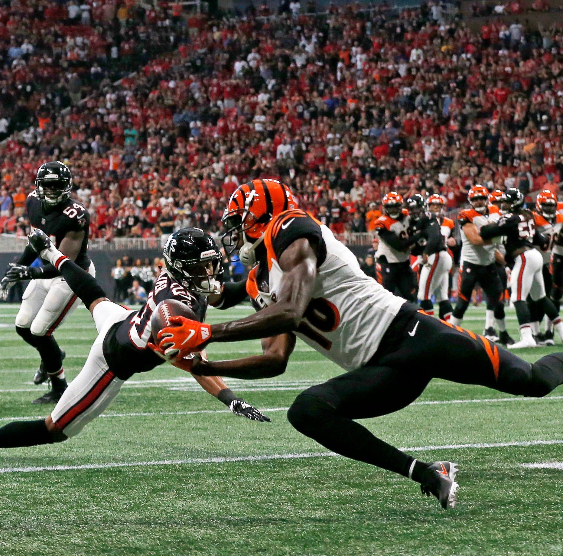 Analysis: Best, worst of how Cincinnati Bengals schedule broke