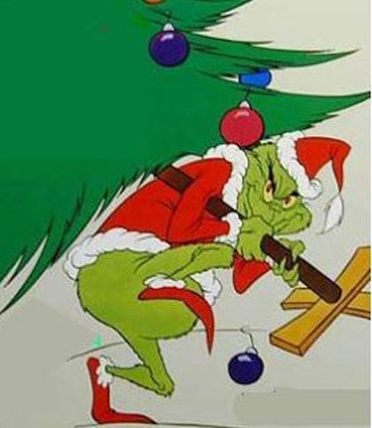Grinchtree 1