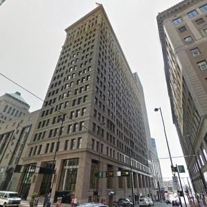 Fourth & Walnut Centre lands tax credits for hotel conversion