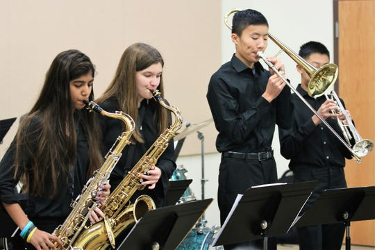 The New Jersey Youth Symphony (NJYS) will present a concert featuring the NJYS Jazz Combos, Big Band, Jazz Workshop, and Jazz Orchestra at 7 pm. on Sunday, Dec. 16, at the Concert Hall at Drew University, 36 Madison Ave. in Madison.