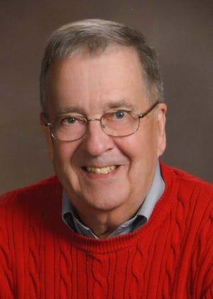 David Twombley