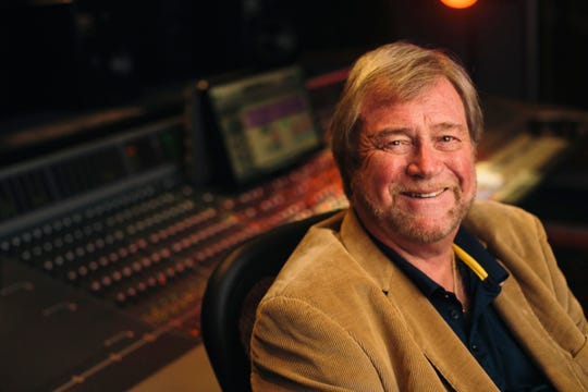 Early in his career, University of Michigan graduate Chip Davis wrote jingles for an ad agency in Omaha, Nebraska.