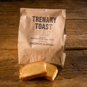 Trenary Toast is a staple in the Upper Peninsula.