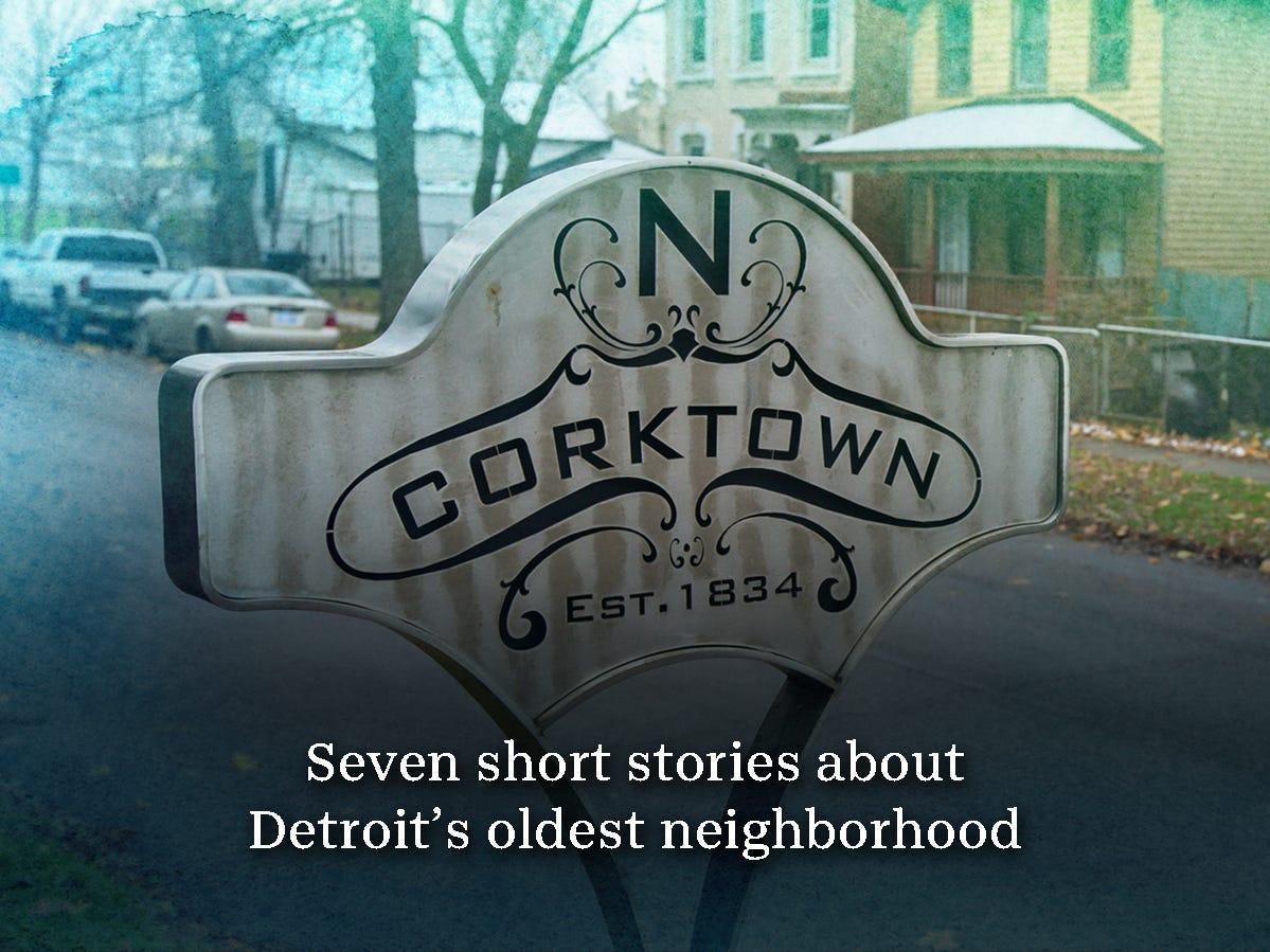 This is Corktown
