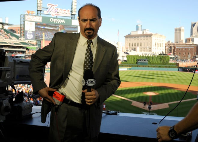 Former Detroit Tigers television announcer Mario Impemba took to social media on Wednesday to thankfans and colleagues for their support following his ouster from the booth because ofa Septemberaltercation with broadcast partner Rod Allen.