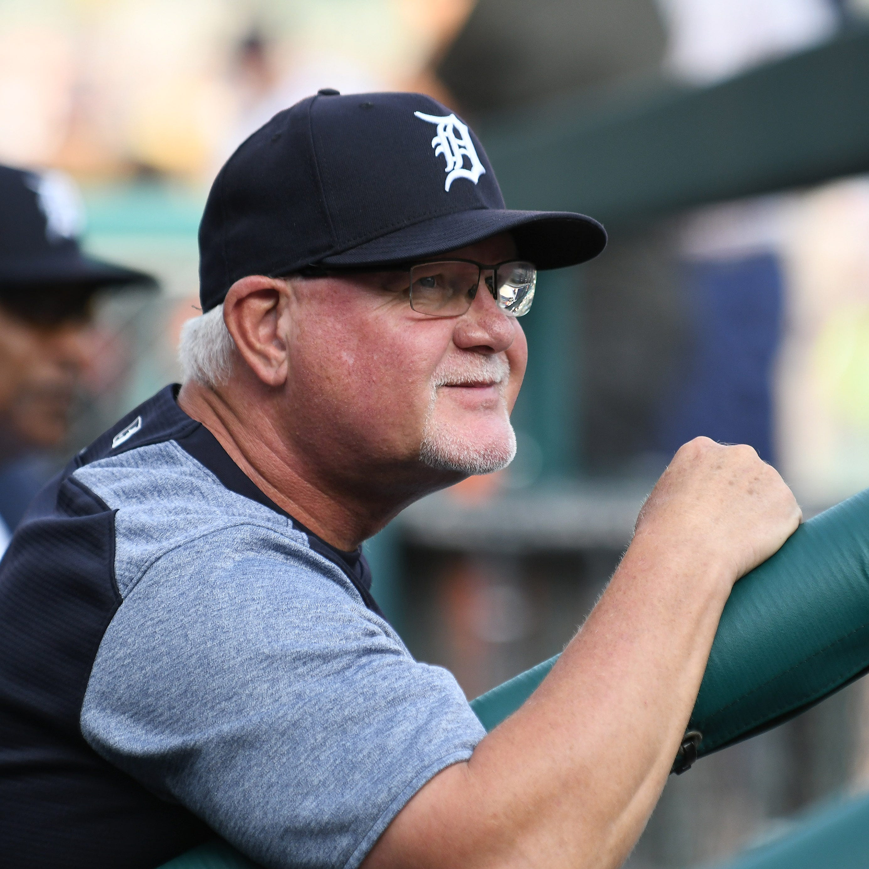 Tigers' Ron Gardenhire open to using 'opener' strategy, taps Greiner No. 1 catcher