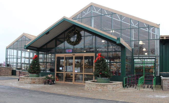 Plymouth Nursery will become the sixth English Gardens location.