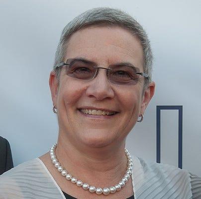 Anne Parsons