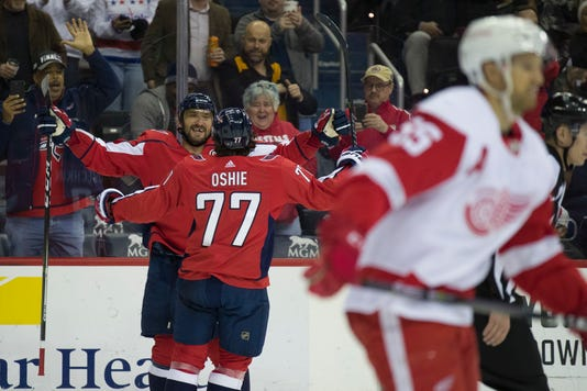 Red Wings have no answer to Washington as Capitals roll 6-2 cb2c4bcb8