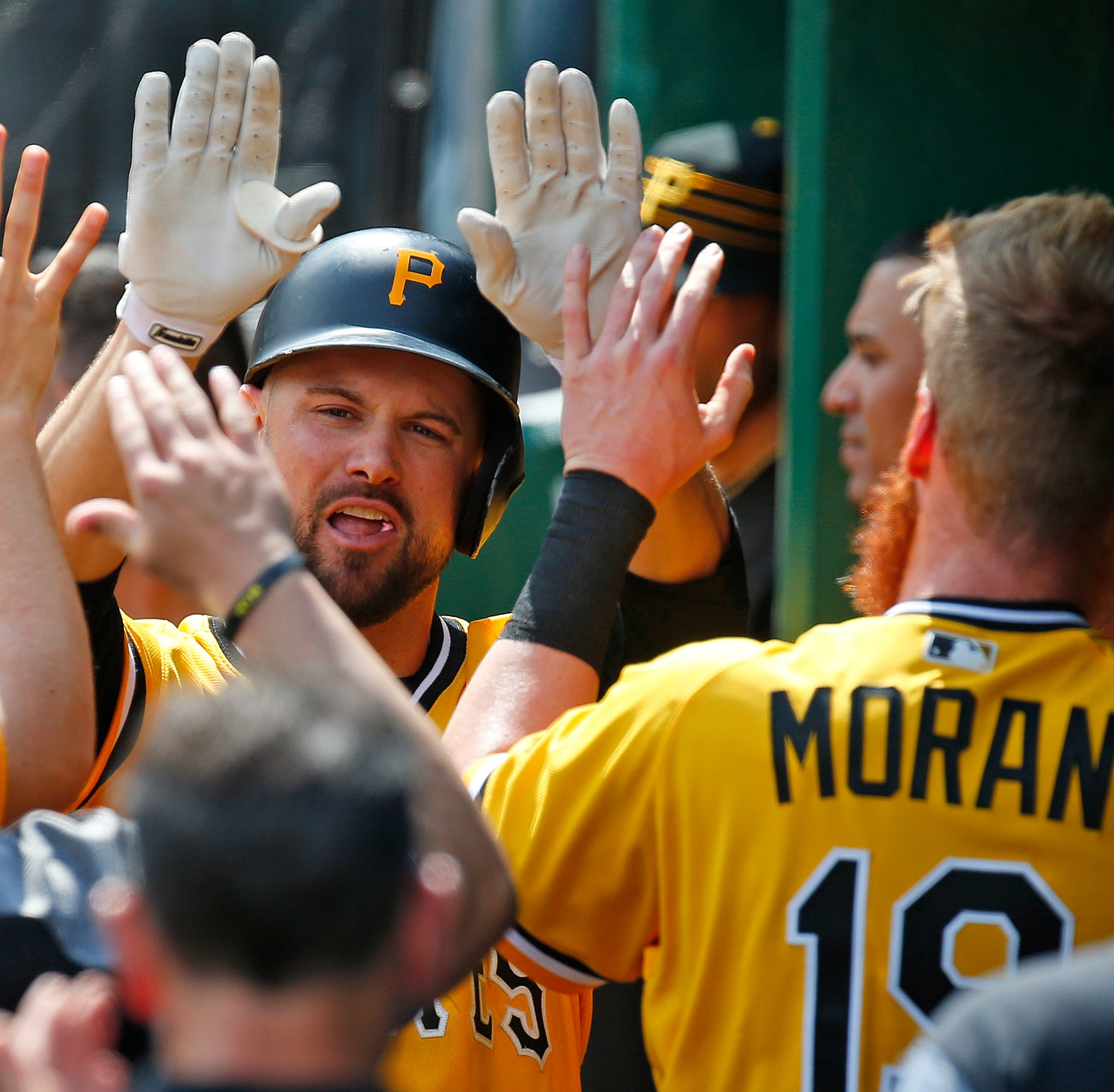 Tigers sign Jordy Mercer, expect him to provide stability, leadership