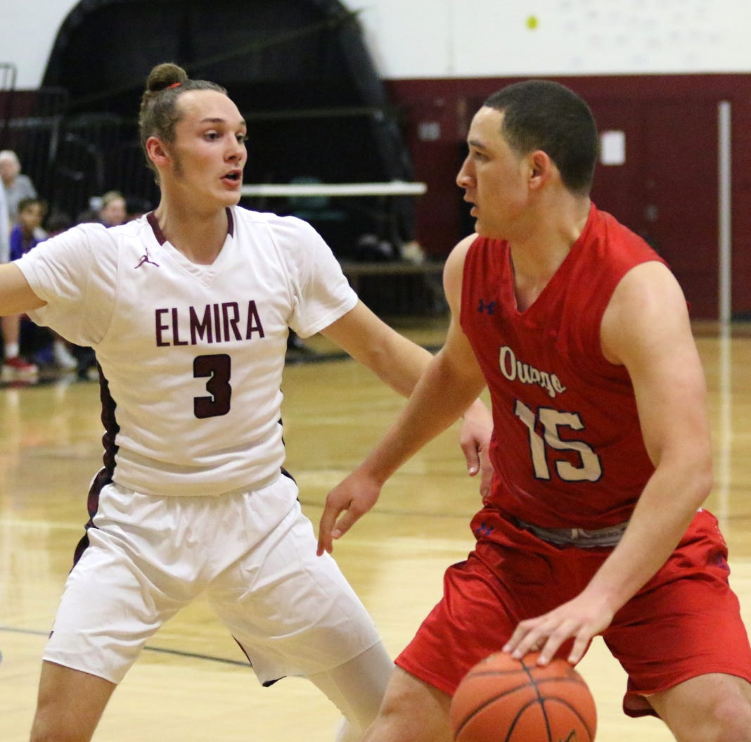 Elite 10 Boys Player of the Year: Kobe Bogart closes career at Owego with a bang