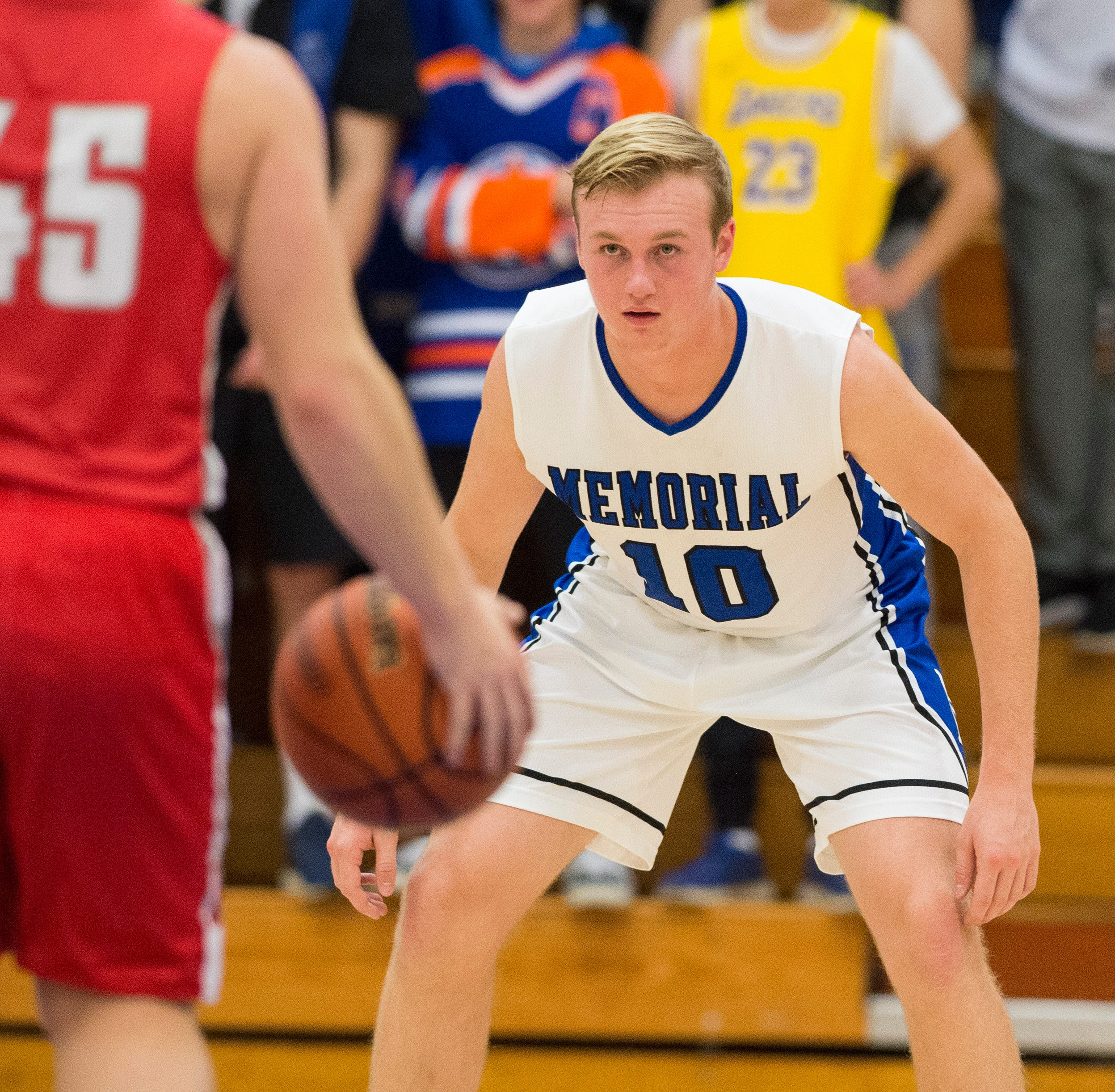 Games to watch in SW Indiana high school basketball before Christmas