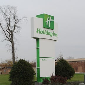 Rolling Meadows Holiday Inn in Fond du Lac to become Radisson | Streetwise