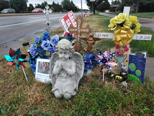 Roger Talbot Memorial