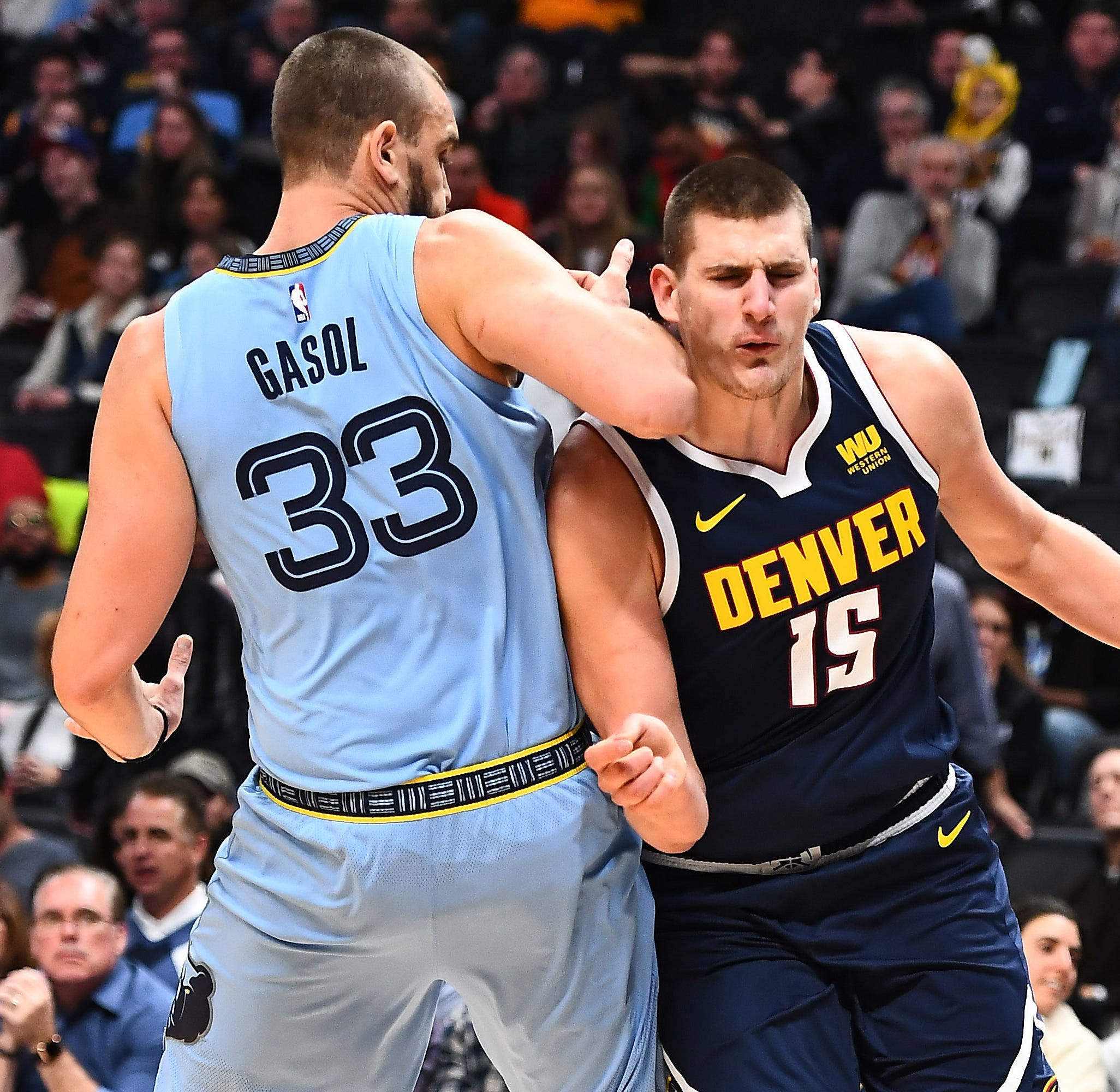 Opinion: Denver Nuggets can learn and grow with key players injured