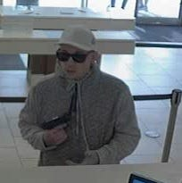 Suspect sought in armed bank robbery at Wells Fargo branch in Lehigh Acres