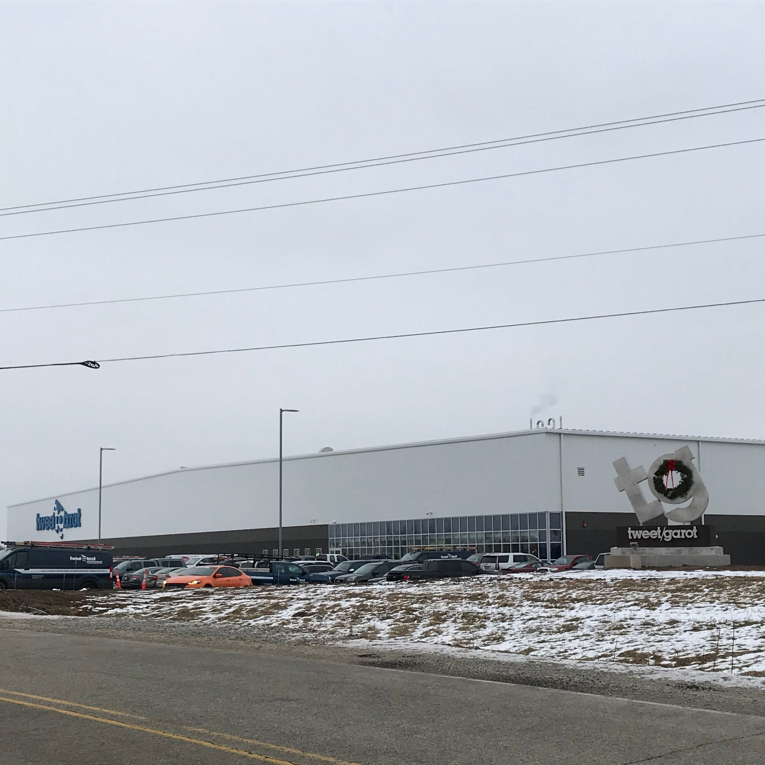 Tweet/Garot opens Wrightstown manufacturing center | Streetwise
