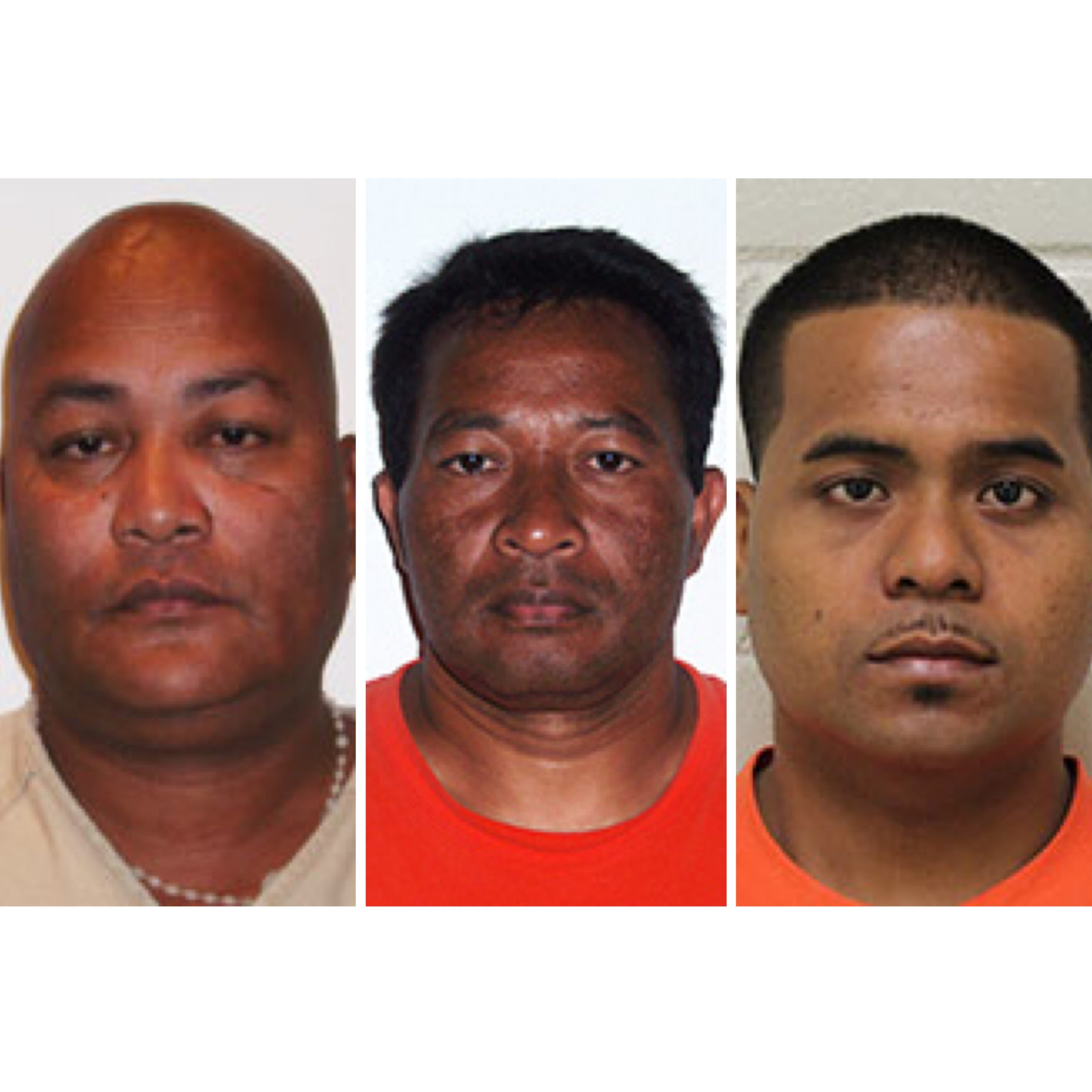 3 more sex offenders' sentences commuted