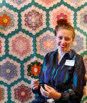 Bethany Daugherty is the owner of ReCraft, which was born out of her love of crafting.