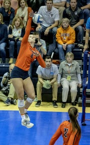 Rick Danzl/The News-Gazette