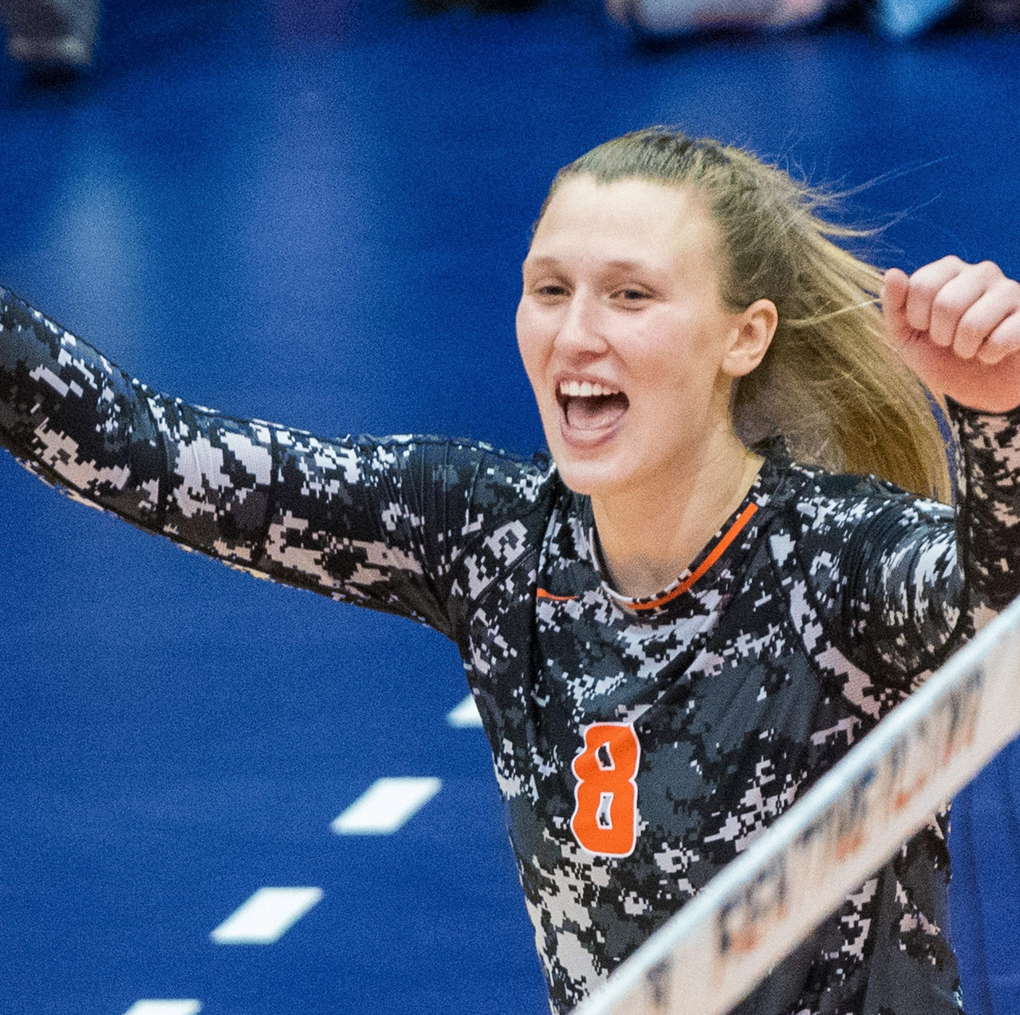 Robin Scholz/The News-Gazette