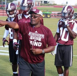 Tony Hughes hired by Mississippi State as 'assistant football coach'