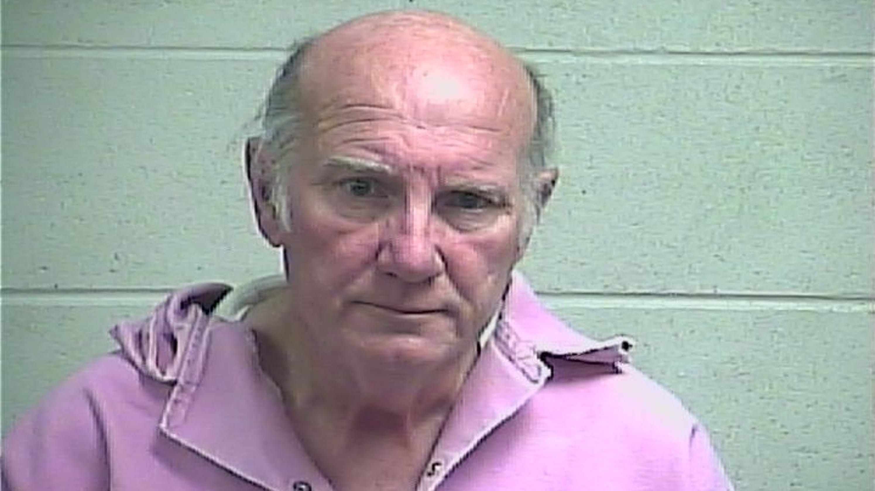 Elderly Mississippi man murders wife who had stroke, police say