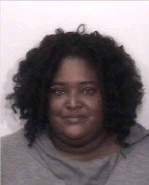Madison County attorney Angela Hopson faces multiple felony charges in connection with a 2017 car crash.