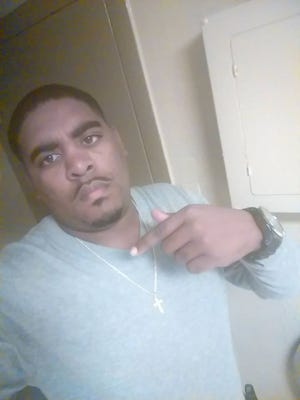 Aerion Brown, 23, died of a single self-inflicted gunshot would during a police standoff on Tuesday in a Jackson residence.
