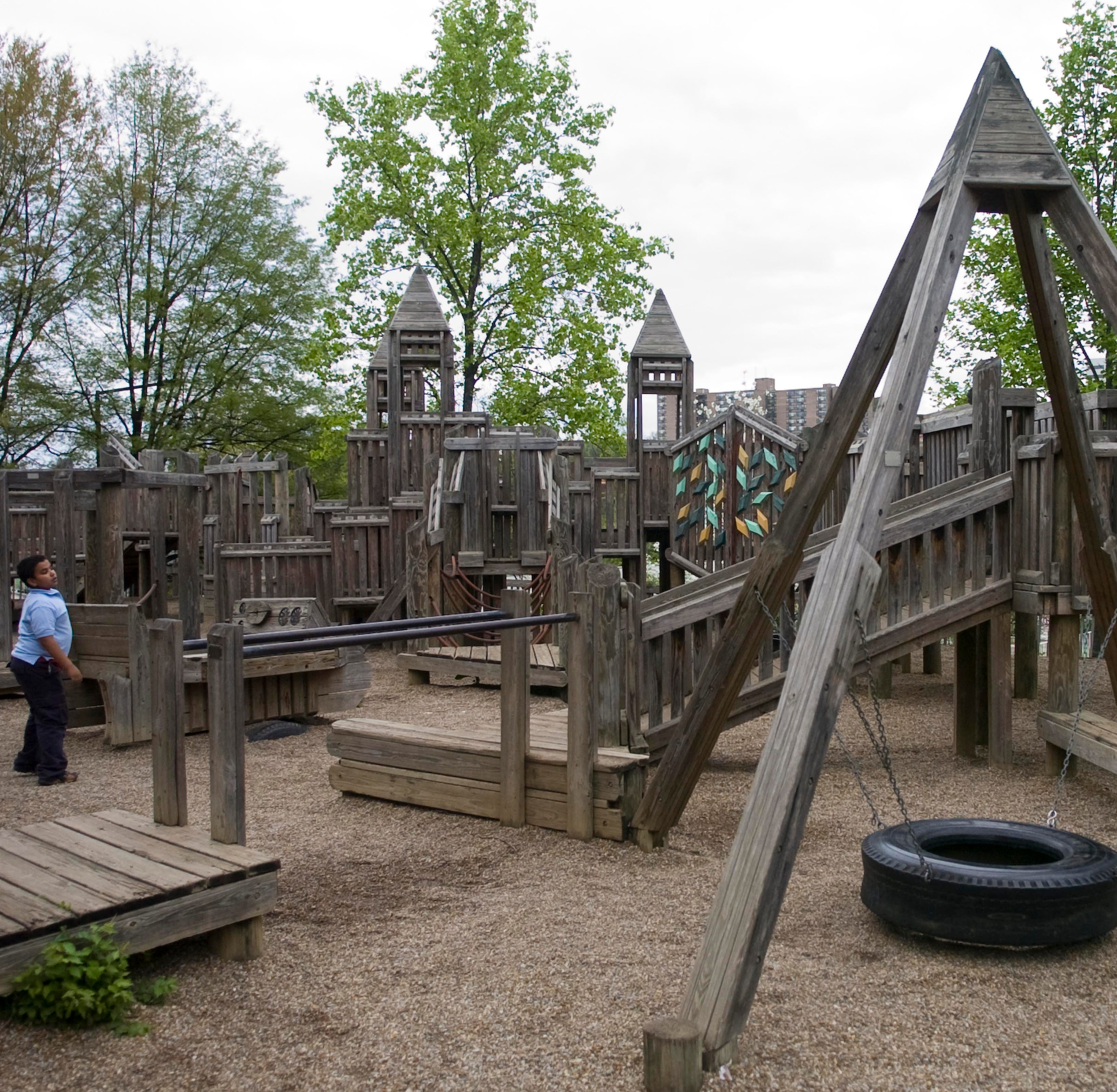 Say goodbye to Knoxville's original Fort Kid — this will be its last summer