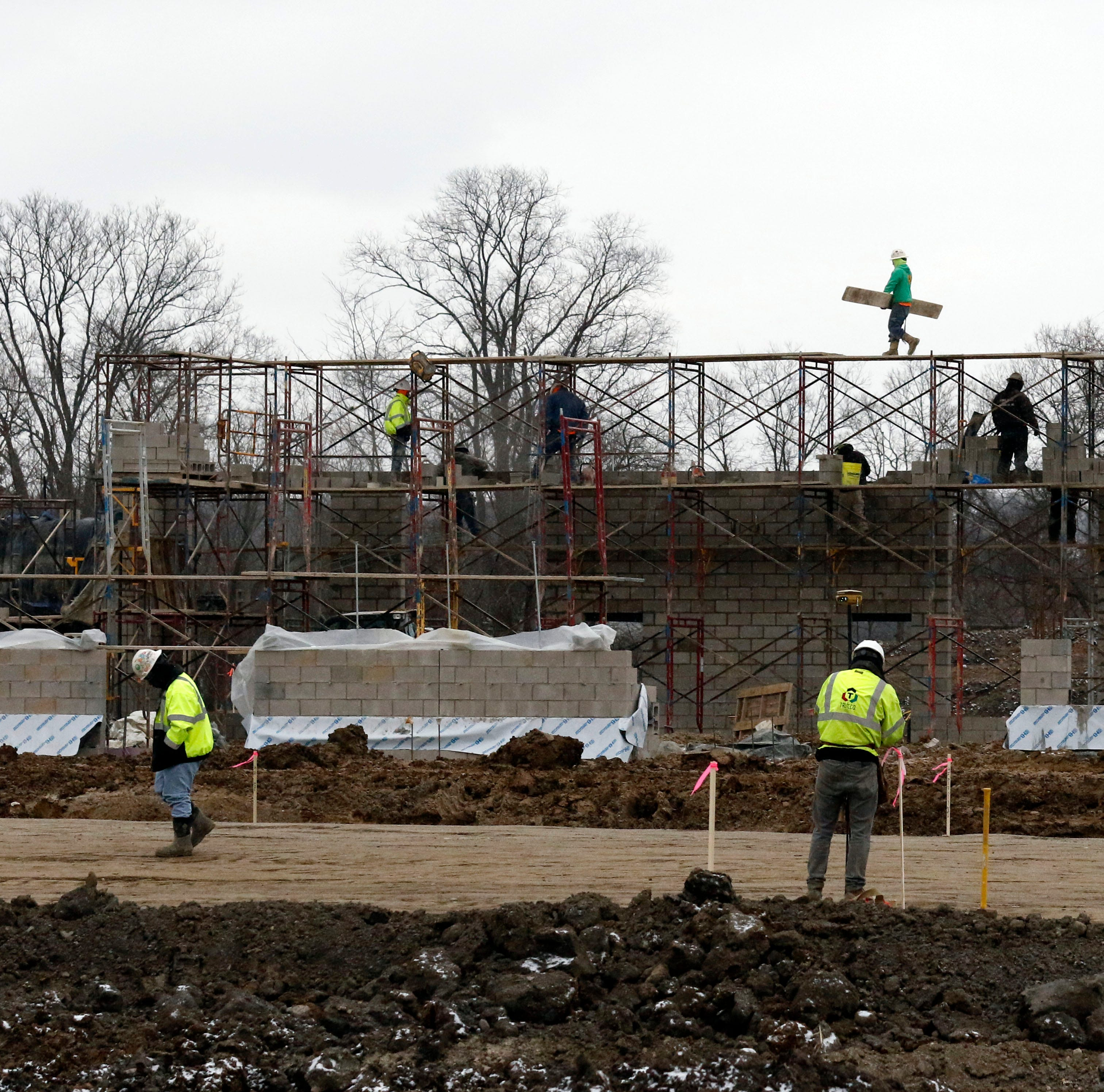 Lancaster schools save millions on construction, plan for new high school