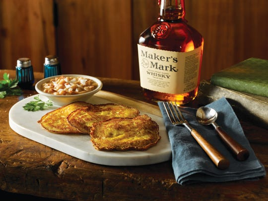 """Star Hill Provisions chef Newman Miller served hoecakes on an episode of """"Top Chef"""" Kentucky."""