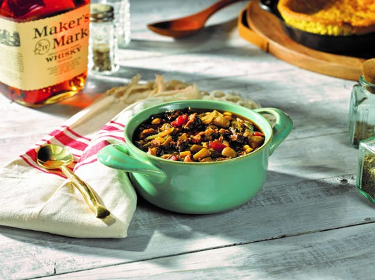 """Star Hill Provisions chef Newman Miller served burgoo on an episode of """"Top Chef"""" Kentucky."""