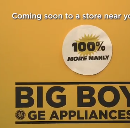 GE Appliances actually applies for 'Big Boy' trademark after 'SNL' skit