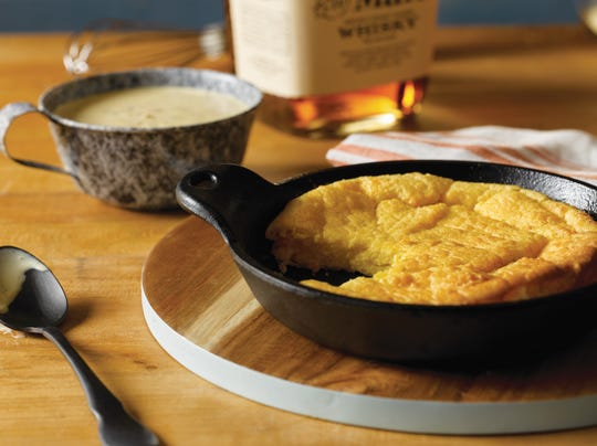 """Star Hill Provisions chef Newman Miller served spoonbread on an episode of """"Top Chef"""" Kentucky."""
