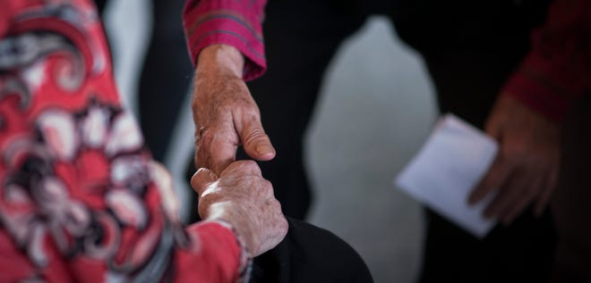 Testing is key to preventing COVID-19 from spreading in nursing homes. Michigan facilities are supposed to finish a widespread testing effort Friday.