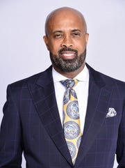 "Frederick Haynes III, senior pastor of Friendship-West Baptist Church in Dallas, Texas,  will speak at the 19th annual ""Slavery to Freedom"" lecture series at MSU."