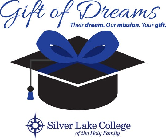 Gift of Dreams logo and tagline