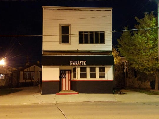Salute to Everyone bar, 1107 S. 10th St., Manitowoc