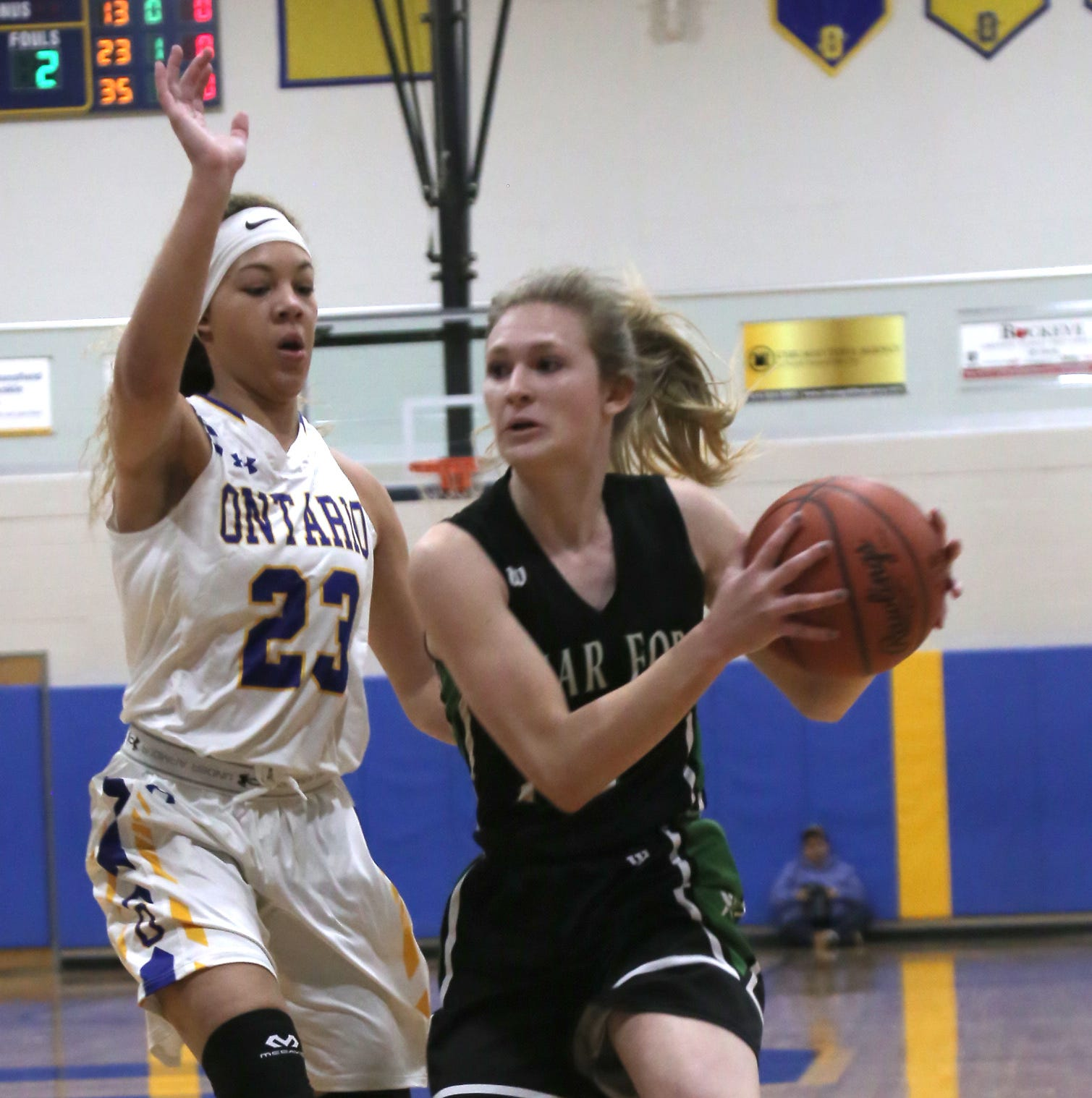 Scoreboard: Clear Fork Lady Colts move on in sectional tournament