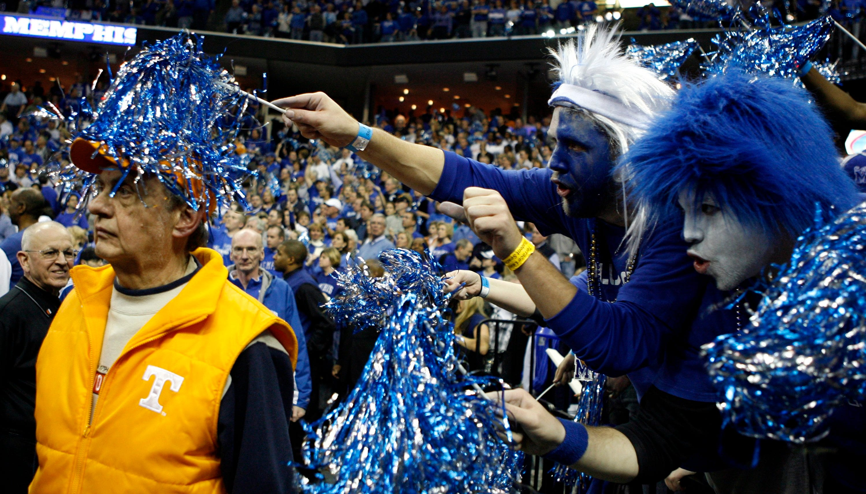 Tiger Basketball Podcast: Memphis prepares for a matchup with No. 4 Tennessee