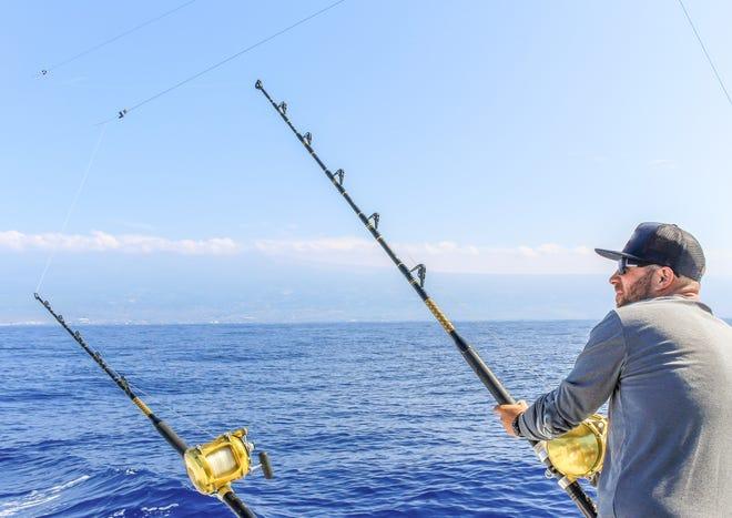 File: Fishing, Florida.