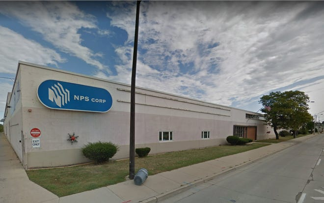 Some Cudahy residents recently complained about a loud, new exhaust fan at paper product company NPS Corp. The city is investigating.