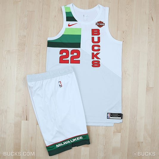 Bucks Uniforms